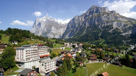 瑞士麗城品質飯店