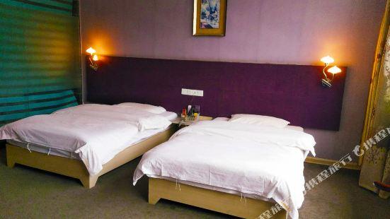 南丹錫都商務酒店