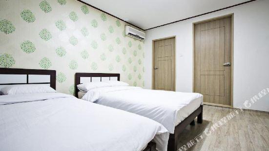 東大門JC酒店