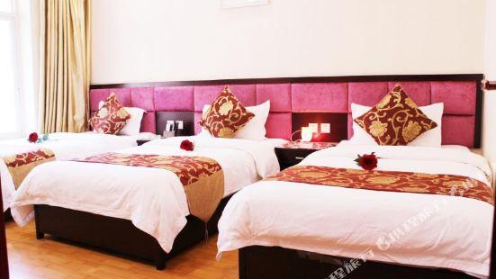 汶川陽光旅館