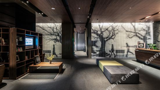 The Nook Hotel Hangzhou