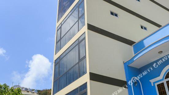 海洋公寓酒店