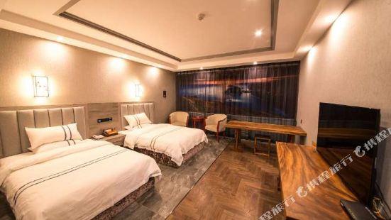 克拉瑪依紫玉灣酒店