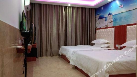 湘西鵬豪賓館
