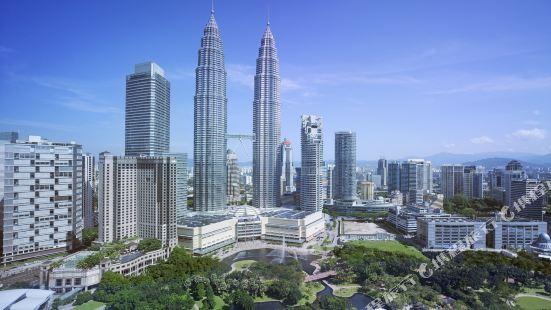 吉隆坡盛貿飯店