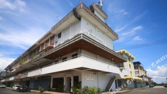 OYO 1026 麗坦納酒店