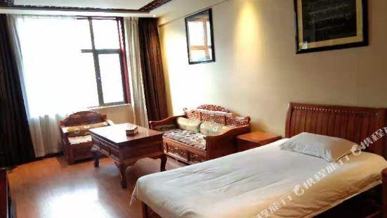 夏河安泰商務酒店