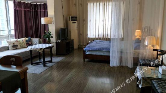 重慶桑夏陽光酒店公寓