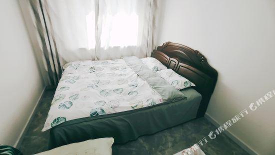 牡丹江梅子開心公寓