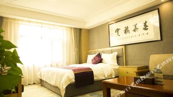 永靖金麒麟酒店