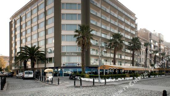 伊茲密爾帕拉斯酒店