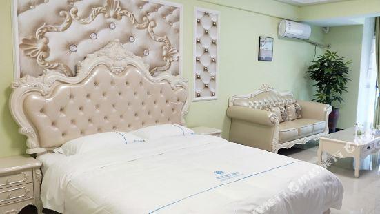 郴州極速電競酒店