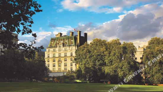 The Ritz London Hotel