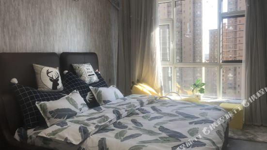 大慶闌舍民宿