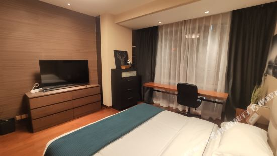 安住公寓(廣州萬菱滙店)