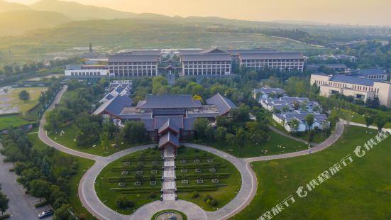 西安臨潼悦椿温泉酒店
