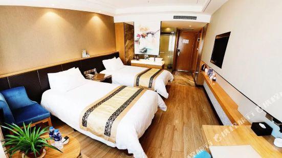 蘭州隴南大酒店