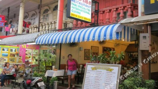 Cheap Rooms Guesthouse