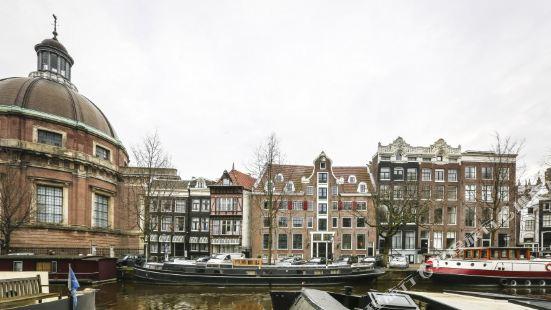 阿姆斯特丹辛格爾酒店