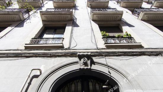 City Center Atocha Terraza Dreammadrid