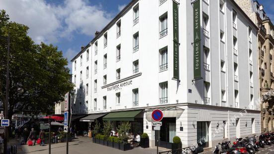 巴黎旅遊大道酒店
