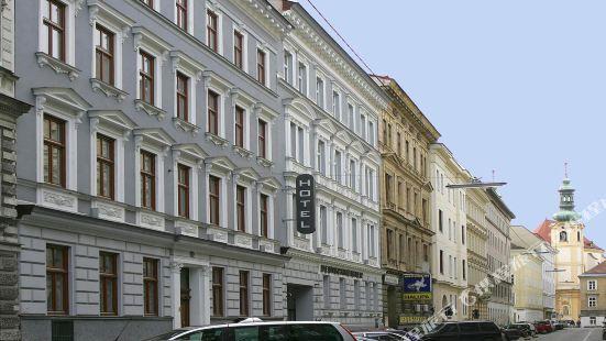 Caratart Hotel Bombolo Wien