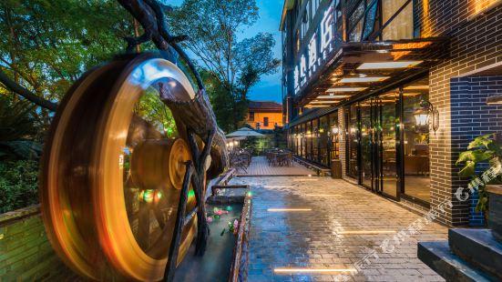 漫心桂林象山酒店
