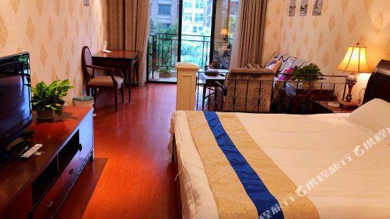 南昌程逸居公寓