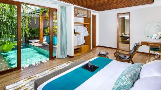 S18峇里島別墅