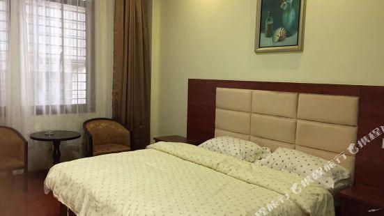 資興清蘭·古渡香榭酒店