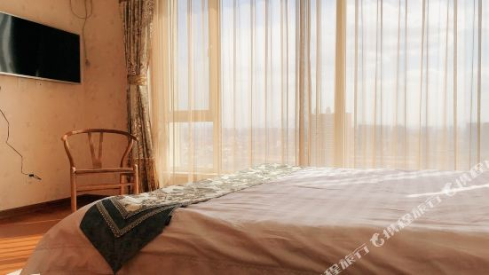吉林楊陽大寶公寓