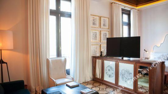 考頓豪斯酒店-奧託格拉夫品牌系列