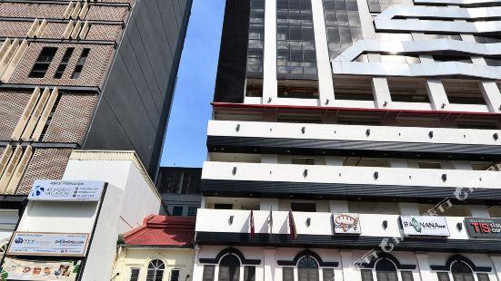 金馬101大廈阿爾特茲公寓