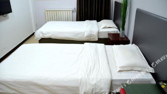 可米酒店(北京西小口地鐵站店)