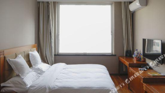忻州蒲公英酒店