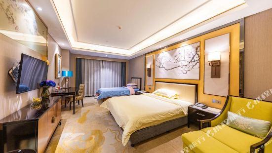Yuekai Hotel (Wuhan Wuchang Railway Station)