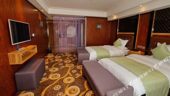 西寧藍悦商務酒店公寓