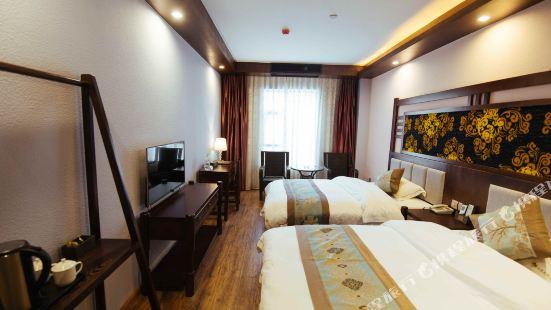 Guixiangge Hotel (Guilin Xiangbishan Park)