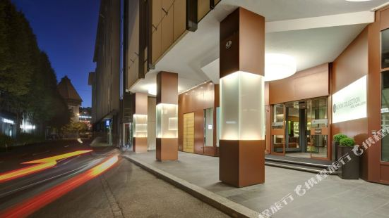 Ameron Hotel Flora Luzern