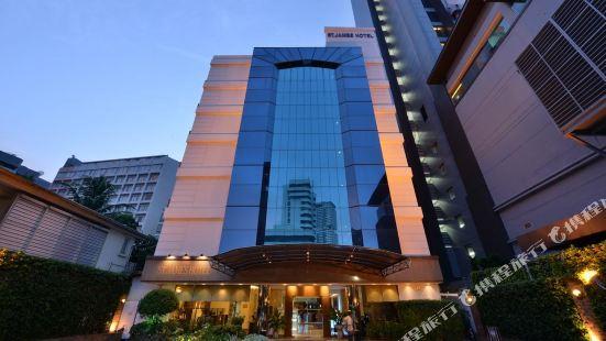 โรงแรมเซนต์เจมส์
