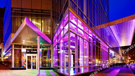 波士頓W酒店