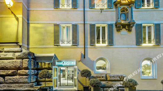 羅馬英迪格酒店 - 聖喬治