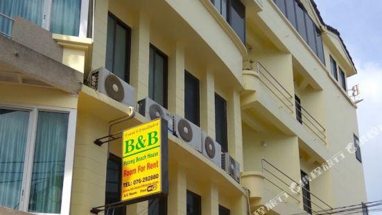 B & B Patong Beach House