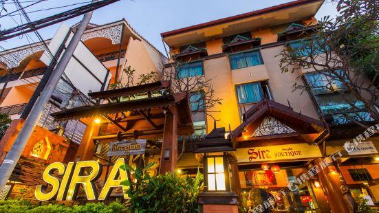 OYO 635 Sira Boutique Hotel