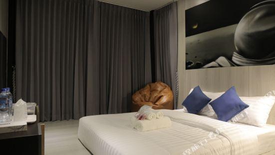 Sleep Walker Postel Chiang Mai