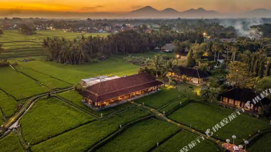 塔娜伽嘉哈迪普拉納度假村