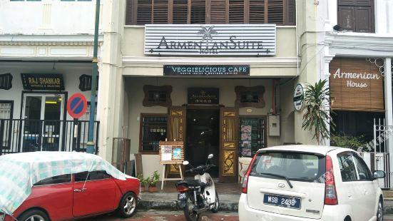 Armenian Suite
