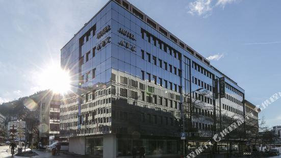 庫爾ABC瑞士品質酒店