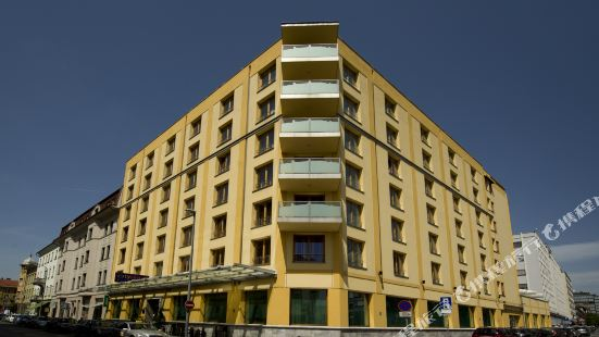 盧布爾雅那城市酒店