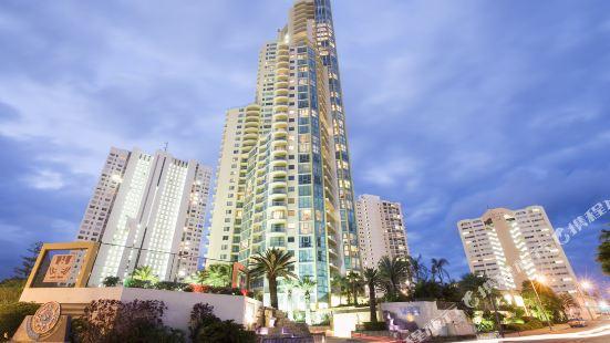 Mantra Sun City Gold Coast